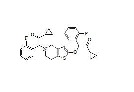 Prasugrel Impurity 2