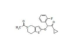 Prasugrel Impurity 3