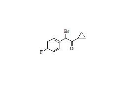 Prasugrel Impurity 8 (4-F-PM-A)