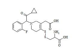 Prasugrel Metabolite (R-118443)