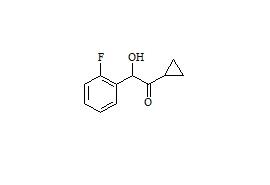 Prasugrel alpha-Hydroxy Impurity