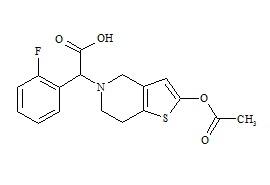 Prasugrel Impurity 12