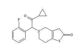 Prasugrel Impurity 16
