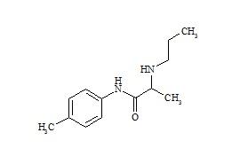 Prilocaine Related Compound B