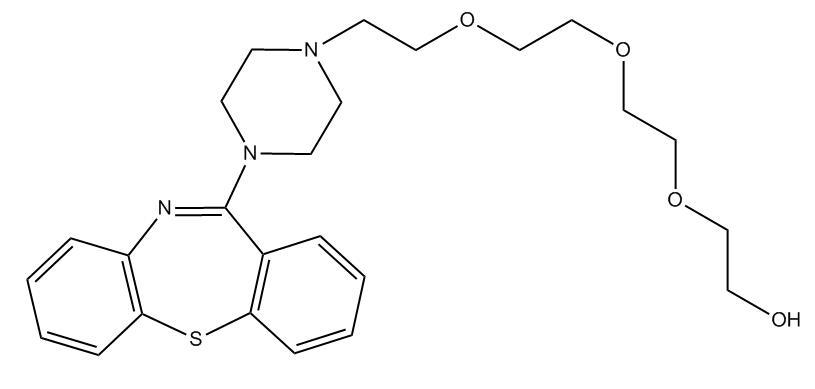Quetiapine Impurity J