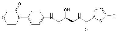 Rivaroxaban Impurity 1