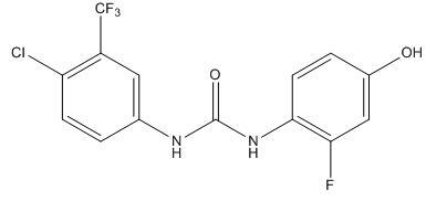 Regorafenib Impurity 10221-1225