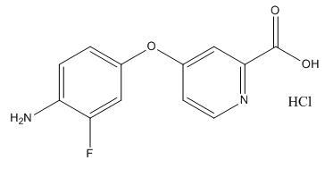 Regorafenib Impurity MHS