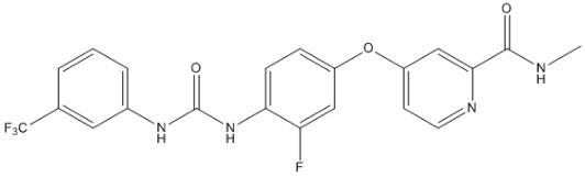 Regorafenib Impurity F