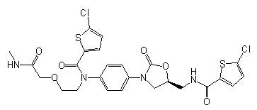 Rivaroxaban Diamine Impurity