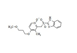 Rabeprazole Impurity B
