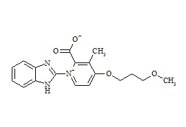 Rabeprazole Impurity 2