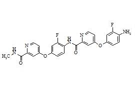 Regorafenib Impurity 1