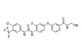 Hydroxyregorafenib