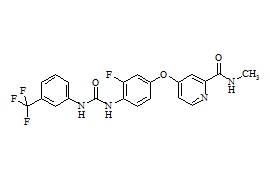 Regorafenib Impurity 2