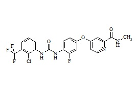 Regorafenib Impurity 3