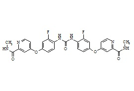 Regorafenib Impurity 5