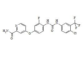 N-Desmethyl Regorafenib