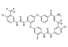 Regorafenib Impurity 7