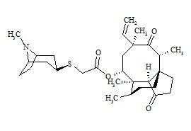 Retapamulin  Impurity  9