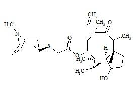 Retapamulin  Impurity  10