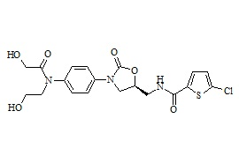 Rivaroxaban Metabolite 5