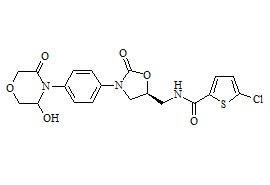 Rivaroxaban Metabolite 8