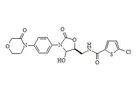 Rivaroxaban Metabolite 9