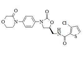 Rivaroxaban Impurity L