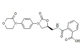 Rivaroxaban O-Carboxy Benzamide Impurity