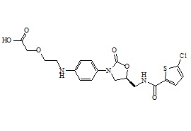 Rivaroxaban Impurity 14