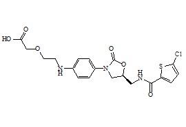 Rivaroxaban Impurity 14