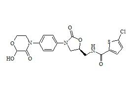Rivaroxaban Impurity 15