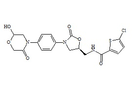 Rivaroxaban Impurity 16