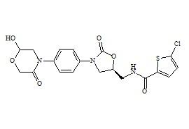 Rivaroxaban Impurity 16