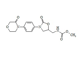 Rivaroxaban Impurity 23