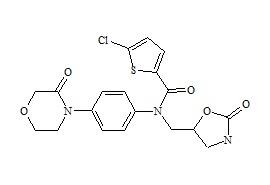 Rivaroxaban Impurity 25