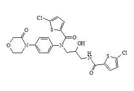 Rivaroxaban Impurity 26