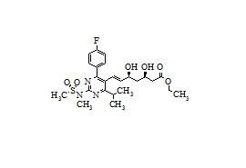 Rosuvastatin Ethyl Ester