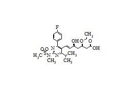 3-O-Ethyl Rosuvastatin