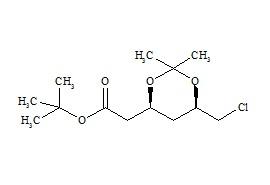 Rosuvastatin Related Compound 6