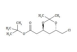 Rosuvastatin Related Compound 7