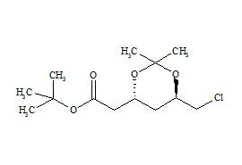 Rosuvastatin Related Compound 8