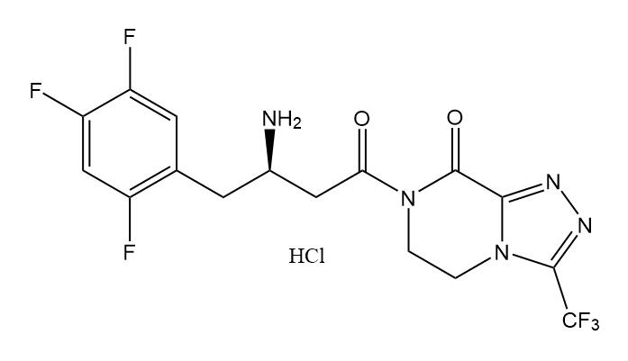 Sitagliptin Impurity 23