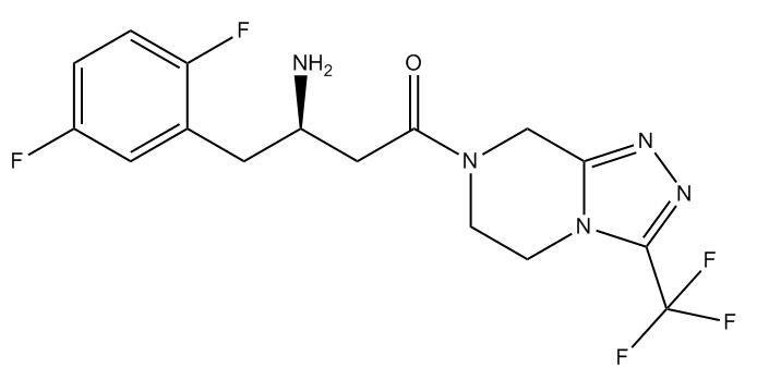 Sitagliptin Impurity SKY-III