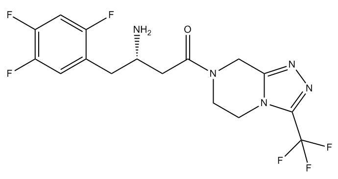 Sitagliptin Impurity SKY-8-ISO