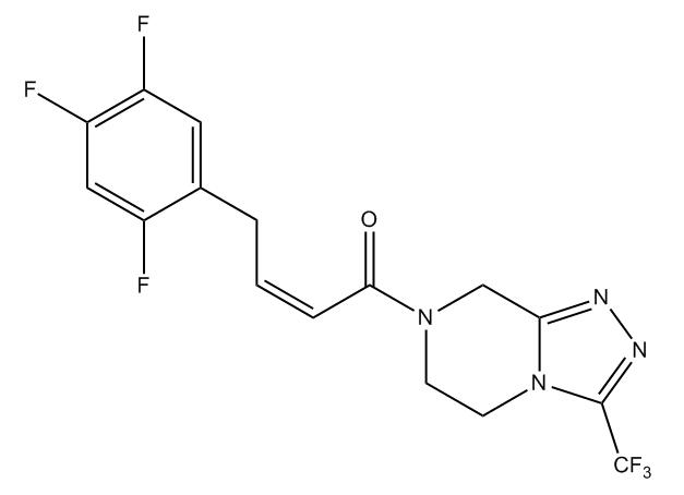 Sitagliptin Impurity 16