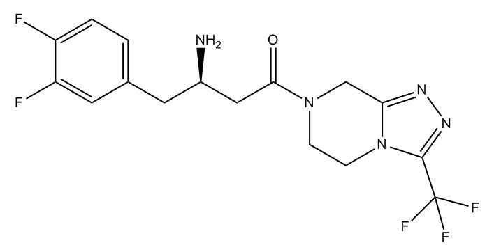 Sitagliptin Impurity SKY-IV
