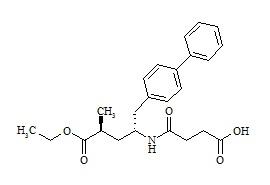 Sacubitril Enantiomer