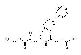 Sacubitril-(2R, 4R)-Isomer